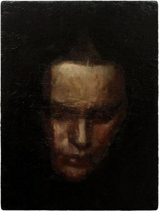 pintura bergman 1 b